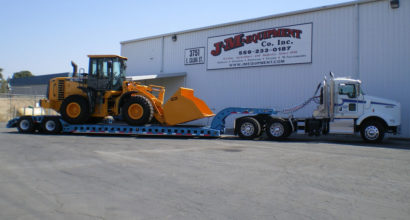 Equipment Moving – Quali-t-ruck Service | Trucking